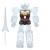 Power Rangers Megazord Super Cyborg (Clear)