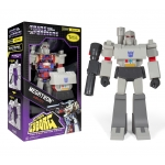 Transformers Super Cyborg - Megatron