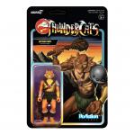 Thundercats Jackalman - ReAction Figure