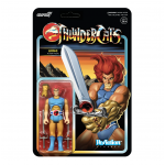 Thundercats Lion-O - ReAction Figure
