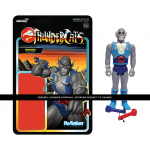 Thundercats Panthro - ReAction Figure W1
