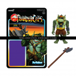 Thundercats Slithe - ReAction Figure W1