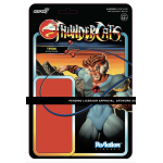 Thundercats ReAction W2 - Tygra