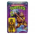 TMNT Donatello - ReAction Figure