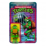 TMNT Raphael - ReAction Figure