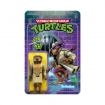 TMNT Undercover Donatello - ReAction Figure W2