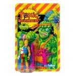 Headbanger - Toxic Crusaders ReAction Figure