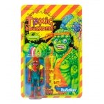 Junkyard - Toxic Crusaders ReAction Figure