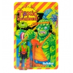 Toxie - Toxic Crusaders ReAction Figure
