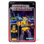 Transformers Bumblebee - ReAction Figure