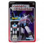 Transformers Jazz - ReAction Figure