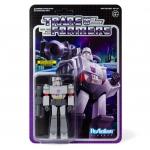 Transformers Megatron - ReAction Figure