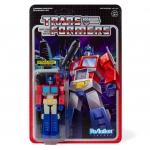 Transformers Optimus Prime - ReAction Figure