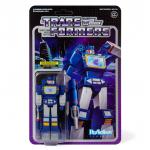 Transformers Soundwave - ReAction Figure