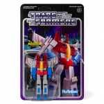 Transformers Starscream - ReAction Figure