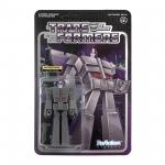 Transformers Astrotrain - ReAction Figure W2B