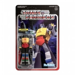 Transformers Grimlock -  ReAction Figure W2