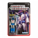Transformers Mirage - ReAction Figure W2B