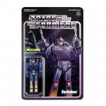 Transformers Rumble - ReAction Figure W2A