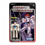 Transformers Skyfire - ReAction Figure W2A