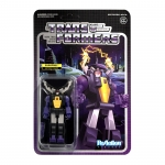 Transformers Shrapnel - ReAction Figure W2A