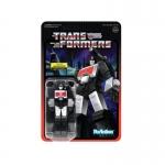Transformers ReAction -  MC-20 Perceptor