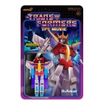 Transformers The Movie ReAction - King Starscream