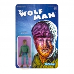 The Wolf Man - ReAction Figure