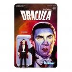 Dracula - ReAction Figure