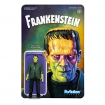 Frankenstein - ReAction Figure