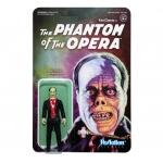 The Phantom Of The Opera - ReAction Figure