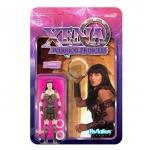 Warrior Princess ReAction - Xena