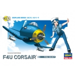 F4U Corsair Egg Plane