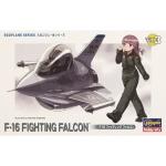 F-16 Falcon Egg Plane