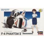Egg Plane F-4 Phantom II