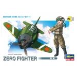 Zero Fighter Egg Plane