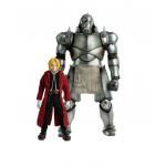 1:6 Fullmetal Alchemist Twin-Pack