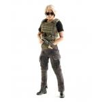 1:12 Sarah Conner - Terminator:Dark Fate