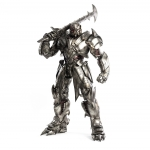 Megatron Transformers: The Last Knight Premium Scale