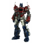 Transformers Optimus Prime DLX Collectable