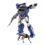 Transformers Soundwave and Ravage DLX Collectable