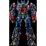 Transformers: Revenge of the Fallen – DLX Optimus Prime