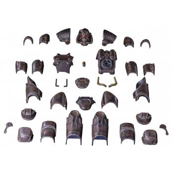 Fallout – T-51 Blackbird Armor Pack