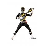 1:6 Black Power Ranger