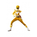 1:6 Yellow Power Ranger