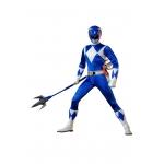 1:6 Blue Power Ranger