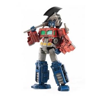 Transformers: War For Cybertron Trilogy – DLX Optimus Prime