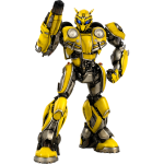 Transformers Bumblebee DLX Collectable