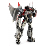 Transformers Blitzwing DLX Collectable