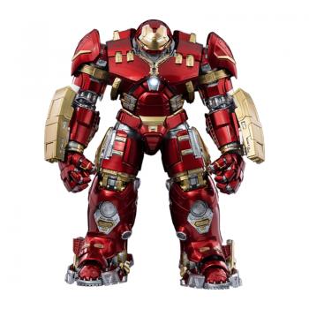 1:12 DLX Iron Man Mark 44 Hulkbuster